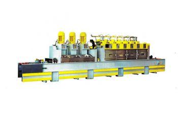 Автоматический калибровочно полировальный станок